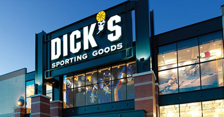 DICK'S Sporting Goods Announces Grand Opening Of Five Stores In Five States In February